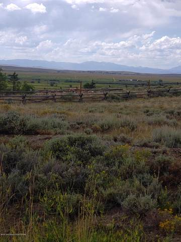TBD B D Blvd, Pinedale, WY 82941 (MLS #20-2348) :: West Group Real Estate