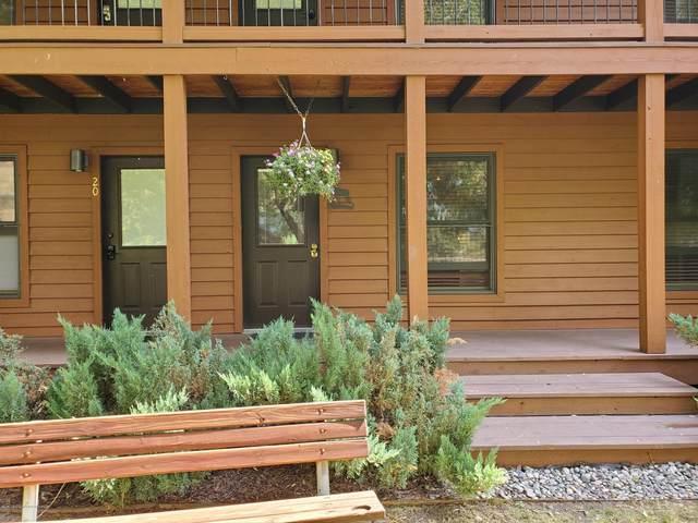 360 N Millward #19, Jackson, WY 83001 (MLS #20-2424) :: Sage Realty Group