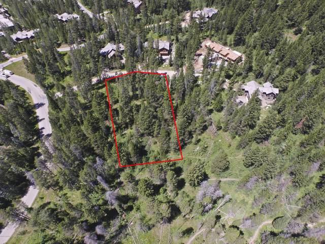 7750 N Lower Granite Ridge Rd, Teton Village, WY 83025 (MLS #20-2427) :: Sage Realty Group