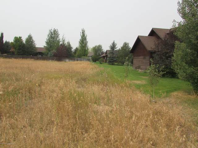 7898 House Top Lane, Victor, ID 83455 (MLS #20-2428) :: West Group Real Estate
