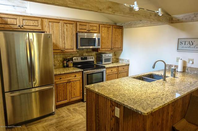 Address Not Published, Jackson, WY 83001 (MLS #20-2472) :: West Group Real Estate