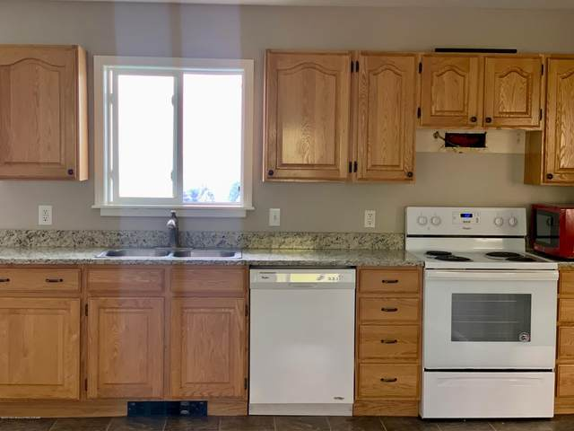 535 W Deer Dr. Dr #605, Jackson, WY 83001 (MLS #20-2475) :: The Group Real Estate
