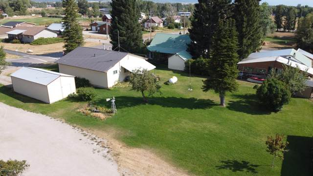 80 S 1ST E, Driggs, ID 83422 (MLS #20-2481) :: Sage Realty Group