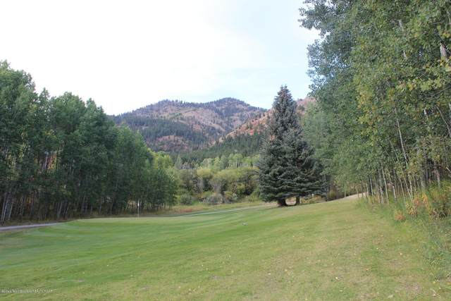 LOT 5 Vista East, Star Valley Ranch, WY 83127 (MLS #20-253) :: West Group Real Estate