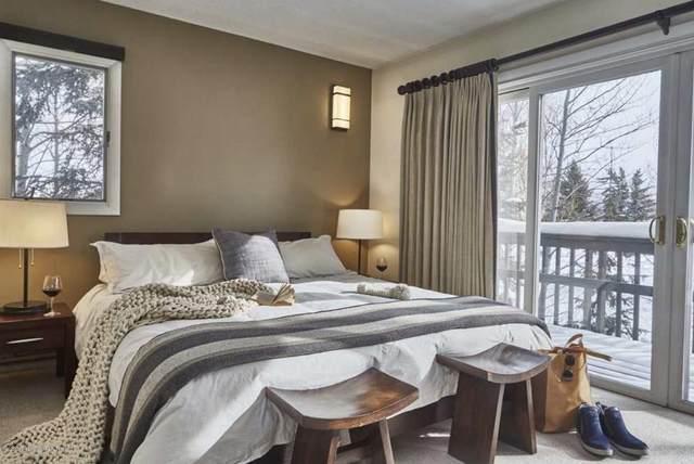 3450 W Mccollister Dr 1-8, Teton Village, WY 83025 (MLS #20-2536) :: West Group Real Estate
