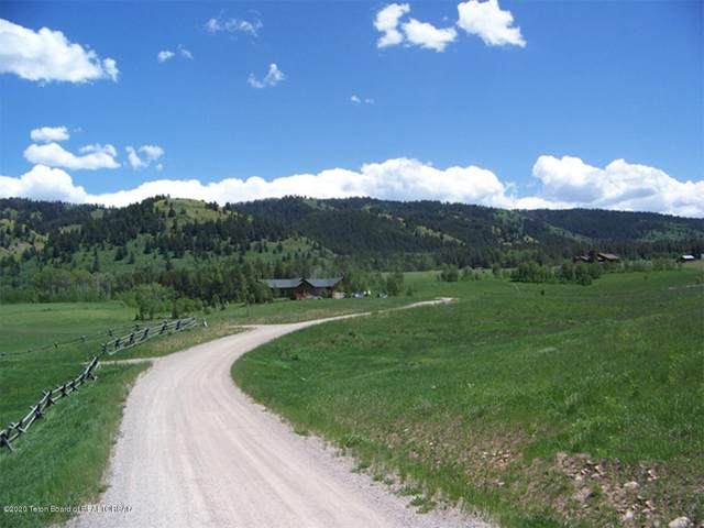 LOT 3 Ushwy 89. 23200, Smoot, WY 83110 (MLS #20-2537) :: West Group Real Estate