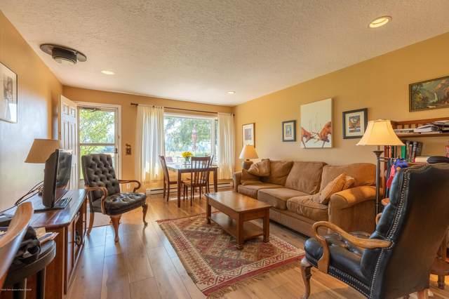 3455 S Tensleep Dr #9, Jackson, WY 83001 (MLS #20-2551) :: West Group Real Estate
