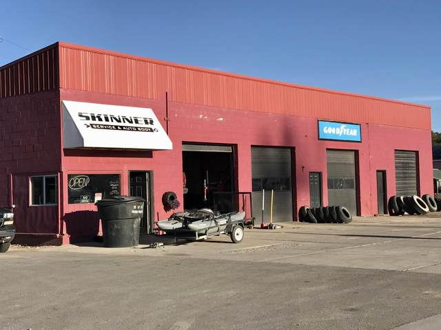 265 N Main St, Thayne, WY 83127 (MLS #20-2556) :: West Group Real Estate