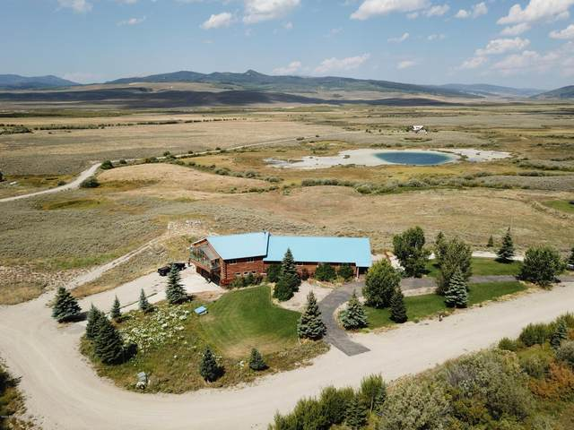3 Square Top Ln, Cora, WY 82925 (MLS #20-2573) :: West Group Real Estate