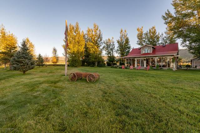 9540 S 2000 W, Victor, ID 83455 (MLS #20-2574) :: Sage Realty Group