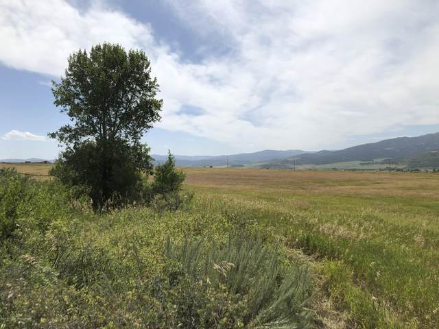 LOT 6 Stuart Creek Road E, Etna, WY 83120 (MLS #20-2584) :: West Group Real Estate