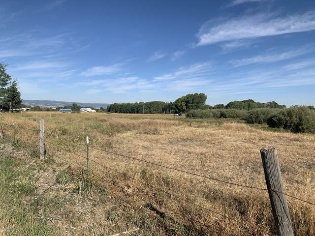 1500 S Highway 33, Driggs, ID 83422 (MLS #20-2589) :: Sage Realty Group