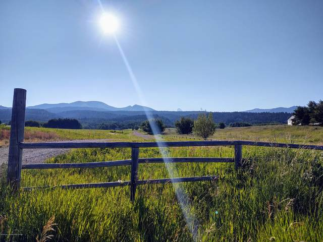 1740 N Alta Rd, Alta, WY 83414 (MLS #20-2592) :: The Group Real Estate