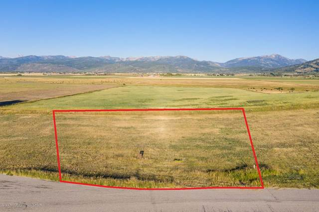 3255 Old Post Ln, Victor, ID 83455 (MLS #20-2634) :: Sage Realty Group