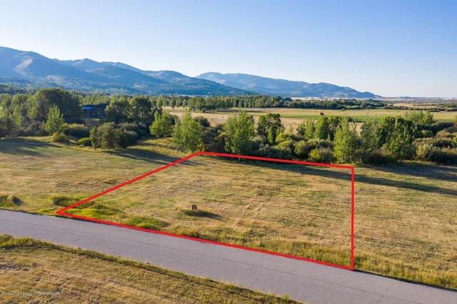 3370 Old Post Ln, Victor, ID 83455 (MLS #20-2639) :: The Group Real Estate