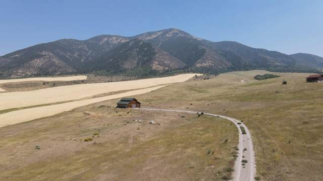 215 Mountain Maple Road, Irwin, ID 83428 (MLS #20-2651) :: Sage Realty Group