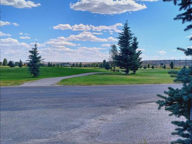 Favazzo West - Lot 13, Pinedale, WY 82941 (MLS #20-2656) :: The Group Real Estate
