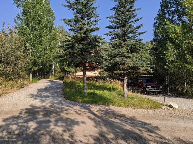 108 Cedar Dr, Star Valley Ranch, WY 83127 (MLS #20-2661) :: The Group Real Estate