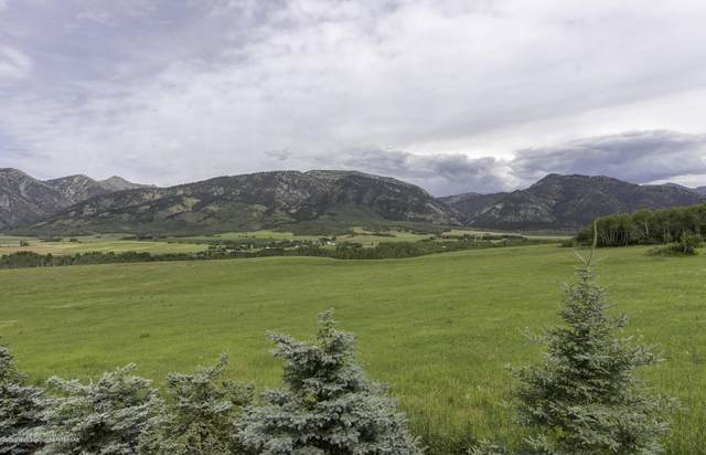 TBD County Road 123, Bedford, WY 83112 (MLS #20-2698) :: The Group Real Estate