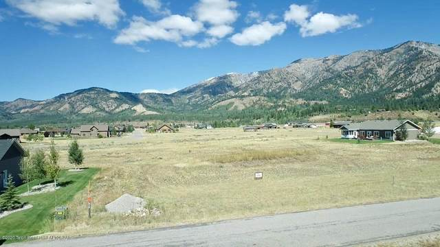 LOT 161 Sweetgrass Lane, Alpine, WY 83128 (MLS #20-2706) :: The Group Real Estate