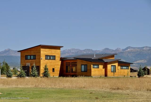 332 Butler Ln, Driggs, ID 83422 (MLS #20-2709) :: West Group Real Estate