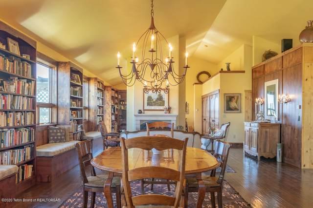 5126 Woodrush Rd, Tetonia, ID 83452 (MLS #20-2712) :: West Group Real Estate