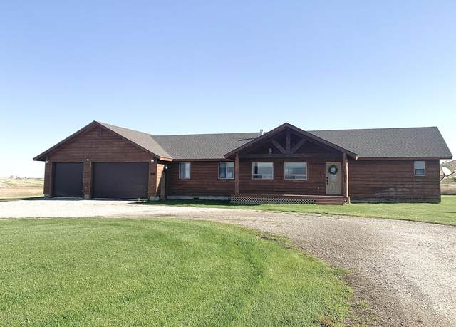 7449 Summer Breeze, Driggs, ID 83422 (MLS #20-2716) :: West Group Real Estate