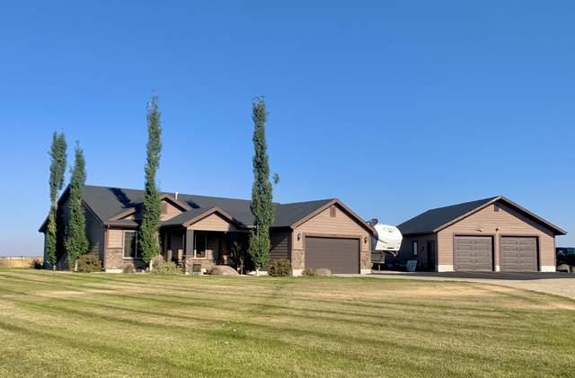7450 Summer Breeze, Tetonia, ID 83452 (MLS #20-2717) :: Sage Realty Group