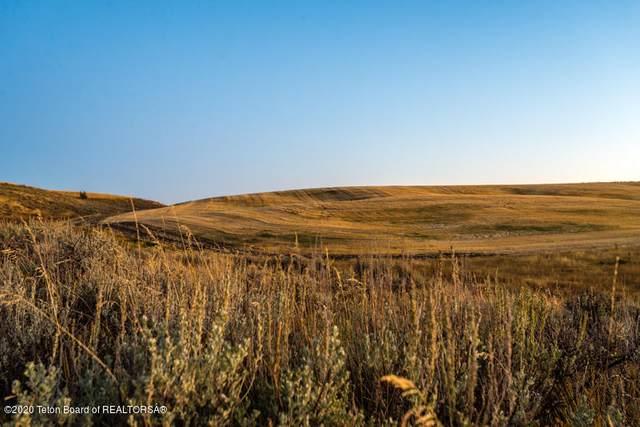 2115 Moose Path Way, Tetonia, ID 83452 (MLS #20-273) :: West Group Real Estate
