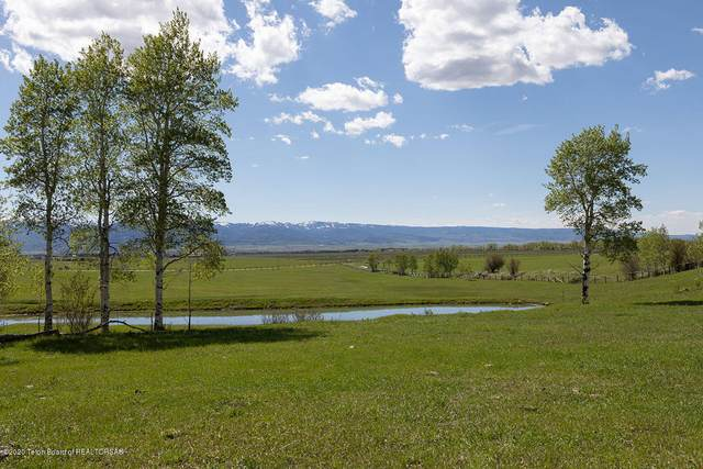 3955 S 2000 E, Driggs, ID 83422 (MLS #20-2746) :: Sage Realty Group