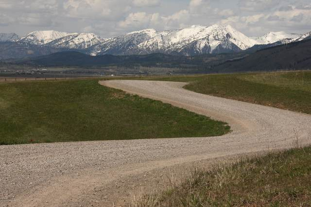 LOT 26 Roberts, Etna, WY 83118 (MLS #20-2784) :: West Group Real Estate