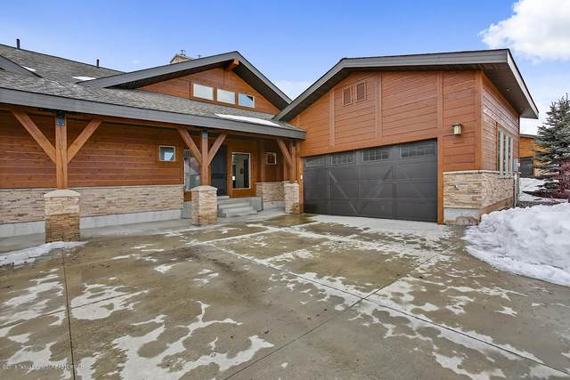 176 Johnny Miller, Afton, WY 83110 (MLS #20-2815) :: West Group Real Estate