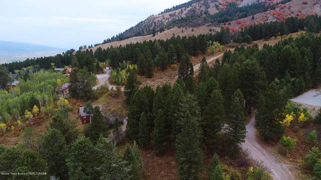 LOT 64 Alpenglow, Star Valley Ranch, WY 83127 (MLS #20-2817) :: Sage Realty Group