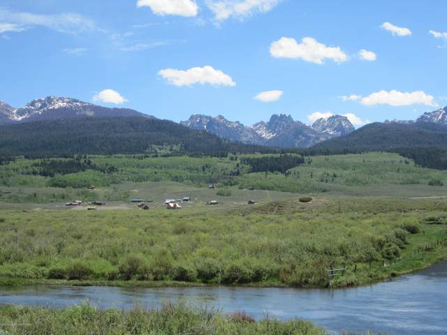 Cutthroat, Cora, WY 82925 (MLS #20-2835) :: West Group Real Estate