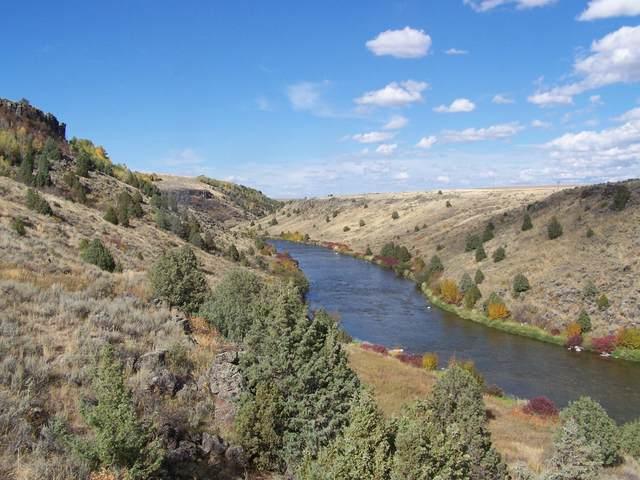9750 River Rim Ranch Rd, Tetonia, ID 83452 (MLS #20-2843) :: West Group Real Estate