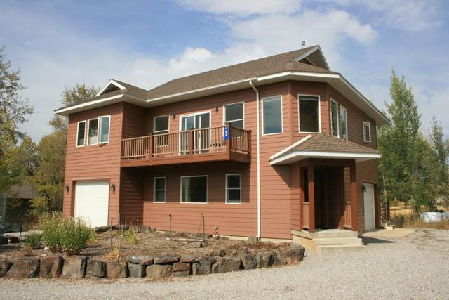 64 Paintbrush Ct, Star Valley Ranch, WY 83127 (MLS #20-2861) :: Sage Realty Group