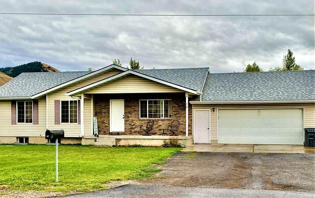78 W Nield Avenue, Afton, WY 83110 (MLS #20-2870) :: Sage Realty Group