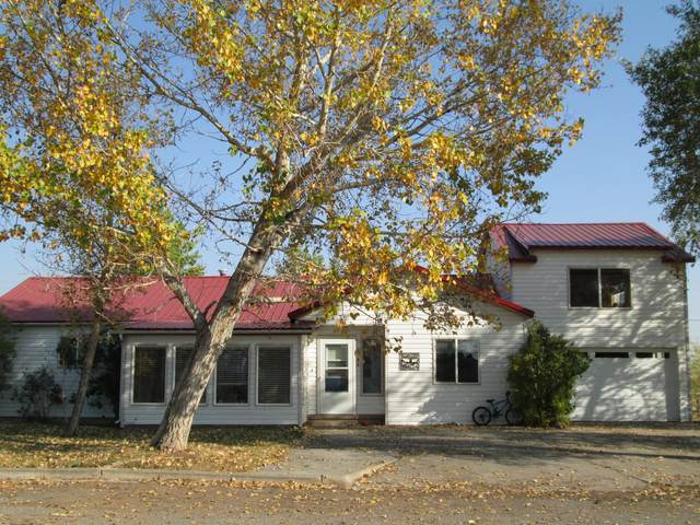 2225 Milleg Ln, Big Piney, WY 83113 (MLS #20-2875) :: Sage Realty Group