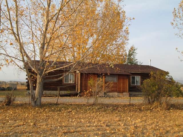 14 Meadow Lark Ln, Boulder, WY 82923 (MLS #20-2879) :: Sage Realty Group