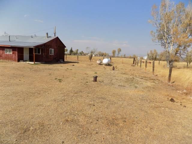 5 Elkhorn Ln, Boulder, WY 82923 (MLS #20-2881) :: Sage Realty Group