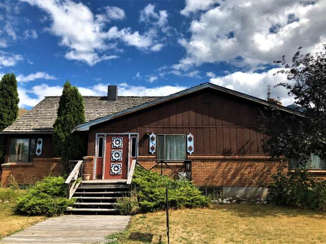 425 Jackson St, Afton, WY 83110 (MLS #20-2891) :: Sage Realty Group