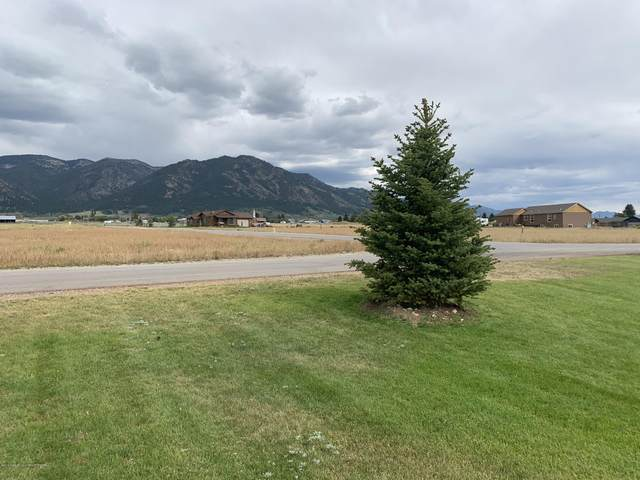 LOT 11 Little Grey's Loop, Etna, WY 83118 (MLS #20-2895) :: West Group Real Estate