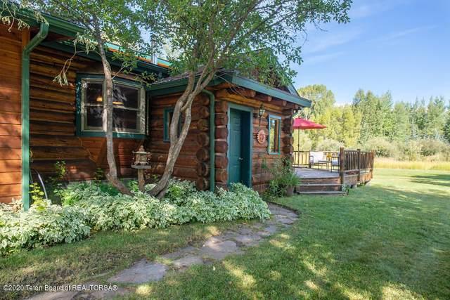 2170 Coyote Loop, Wilson, WY 83014 (MLS #20-2906) :: West Group Real Estate