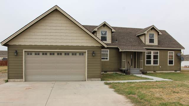 1601 Miller Way, Big Piney, WY 83113 (MLS #20-2914) :: The Group Real Estate