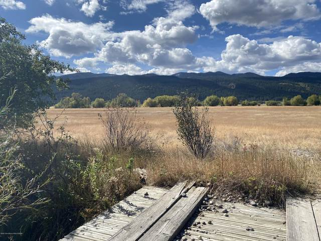 Old Irwin Road, Irwin, ID 83428 (MLS #20-2925) :: Sage Realty Group