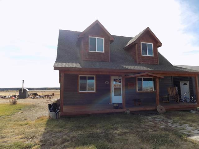 25 Gary Ln, Boulder, WY 82923 (MLS #20-2937) :: Sage Realty Group