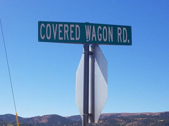 Lot 4 Covered Wagon Rd, Smoot, WY 83126 (MLS #20-2940) :: Sage Realty Group