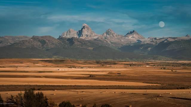 9035 River Rim Ranch, Tetonia, ID 83452 (MLS #20-2946) :: Sage Realty Group
