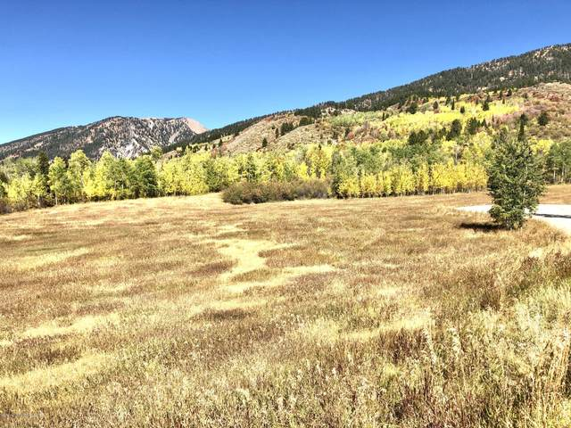 Co Rd 127, Bedford, WY 83112 (MLS #20-2967) :: Sage Realty Group