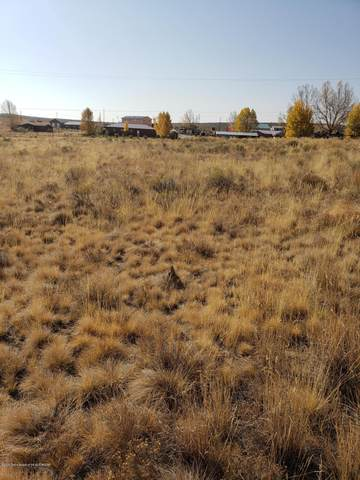 LOT 31 Longbow Ln, Pinedale, WY 82941 (MLS #20-2985) :: West Group Real Estate